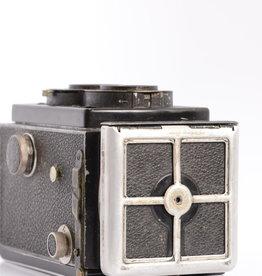 Rollei Rolleiflex Standard Tessar 7.5mm f/3.8  7.5cm SN: 229305  with Case