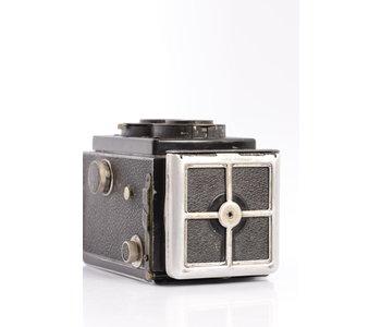 Rolleiflex Standard Tessar 7.5mm f/3.8  7.5cm SN: 229305  with Case