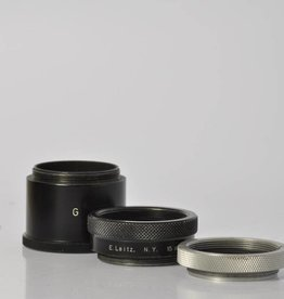 Leica Leica Extension Tubes