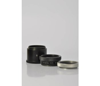 Leica Extension Tubes