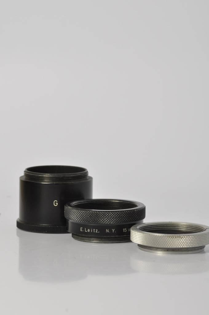 Leica Leica Extension Tubes