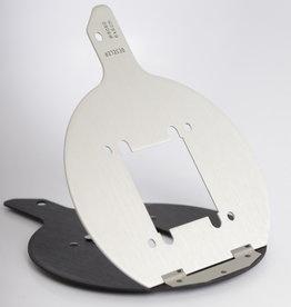 Beseler Beseler 6x6cm Glassless Negative Carrier for 23C Series Enlargers