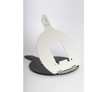 Beseler 6x6cm Glassless Negative Carrier for 23C Series Enlargers