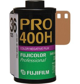 Fujifilm Fuji Pro 400H 400ASA 36exp Color Film *