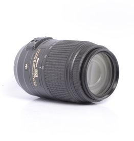 Nikon Nikon 55-300mm f/4.5-5.6 DX G ED VR AF-S