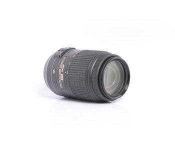 Nikon 55-300mm f/4.5-5.6 DX G ED VR AF-S