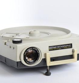 Kodak Ektagraphic AF-1 35mm Slide Projector