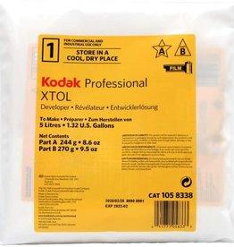 Kodak Kodak XTOL Film Developer to make 5L KOXD5L *