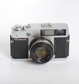 Century 35 N W/Prominar 45mm f/2