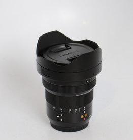 Panasonic Leica 8-18mm  f/2.8-4 DG Vario-Elmarit
