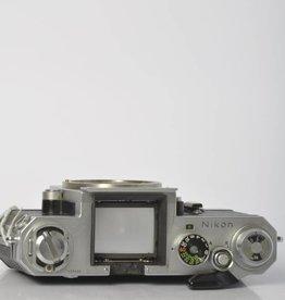 Nikon Nikon F 35mm Camera Body
