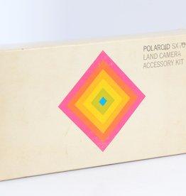 Polaroid Polaroid SX-70 Land Camera Accessory Kit