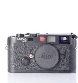 Leica Leica M6 35mm Camera