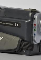 Sony Sony Digital Handycam Digital 8 DCR-TRV240