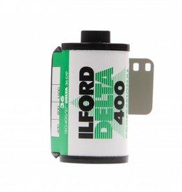 Ilford Ilford Delta 400 ASA 35mm 36 Exposure Film *