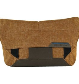 Peak Design Peak Design The Field Pouch Heritage Tan | Camera Bag