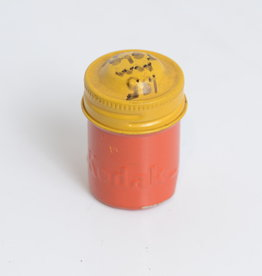 Kodak Antique Painted Kodak Film Canister