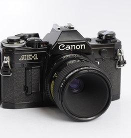 LeZot Canon Film Camera Repair Service