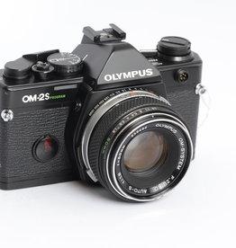 Olympus Film Camera Service Repair