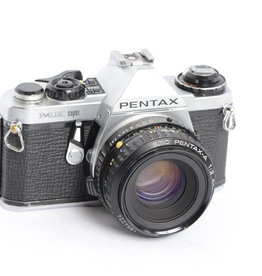Pentax Film Camera Service Repair