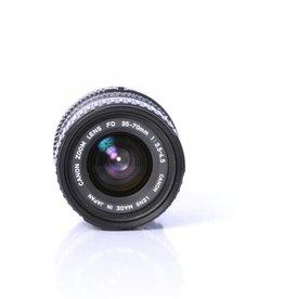 Canon Canon 35-70mm f/3.5 Lens *