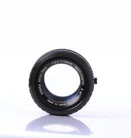 Sigma Sigma 135mm F3.5 SN:871886 *