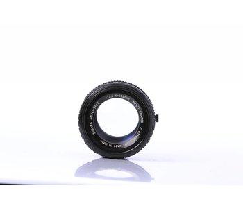 Sigma 135mm F3.5 SN:871886 *