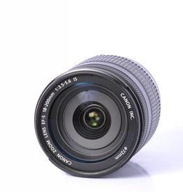 Canon Canon 18-200mm IS EFS Telephoto *