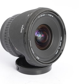 Sigma Sigma 17-35mm f/2.8-4 EX - Sony A / Minolta mount
