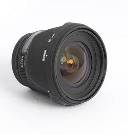 Sigma Sigma 24mm f/1.8 EX DG Sony