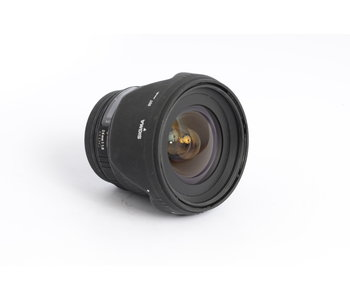 Sigma 24mm f/1.8 EX DG Sony
