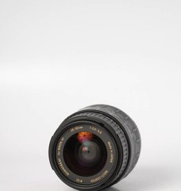 Quantaray Quantaray 28-90mm f/3.5-5.6 Macro