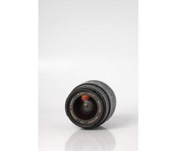 Quantaray 28-90mm f/3.5-5.6 Macro