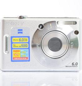 Sony Sony DSC-W30