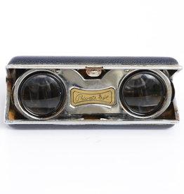 Private Eye Folding Opera Glasses