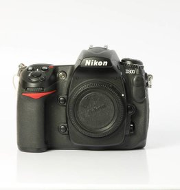 Nikon Nikon D300 SN: 3097522