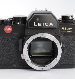 Leica Leica R3 MOT Electronic
