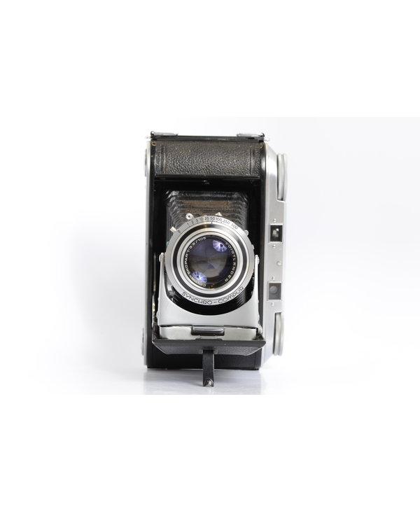 Voigtlander Bessa II w/Skopar 105mm f3.5