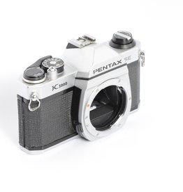 Pentax K1000 SE 35mm film camera body *