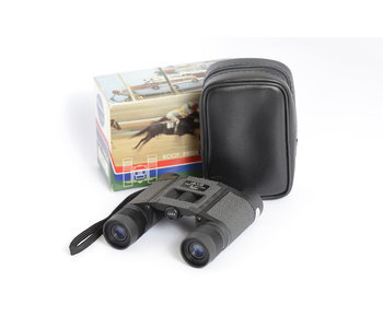 Swift Trilyte 7x21 Binoculars (AS-IS, fungus)