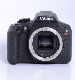 Canon Canon Rebel T6 DSLR Camera Body *