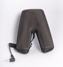 Sennheiser Compact Stereo Shotgun Microphone