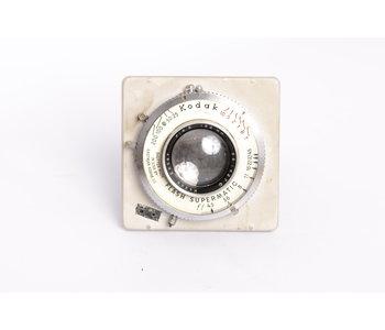 Kodak Ektar 152mm f/4.5 w/ Supermatic Shutter