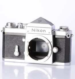Nikon Nikon F 35mm Film Camera Body *