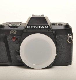 Pentax Pentax P3 SN: 3714724