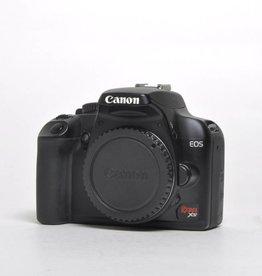 Canon Canon Rebel XS SN: 3340622566