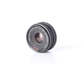 Konica Hexanon 40mm SN:7636866