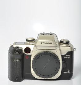 Canon Canon EOS Elan II E - With Eye Control