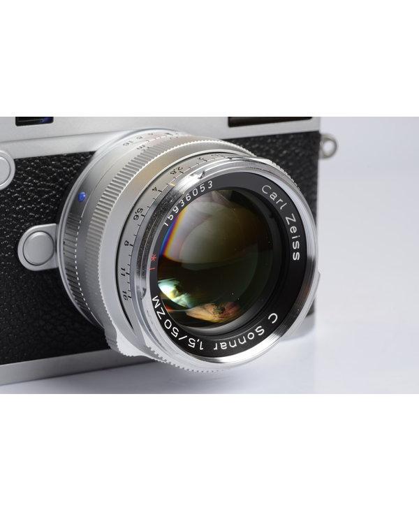 Leica M10 Chrome (In Box)