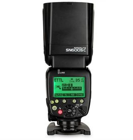Shanny Shanny 600 Flash Canon SN600SN Speedlight